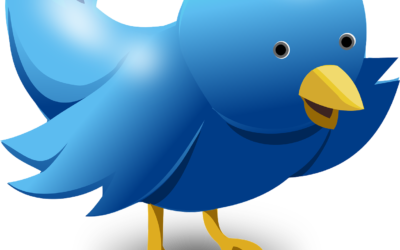 Using Social Media as Authors: Getting Started with Twitter