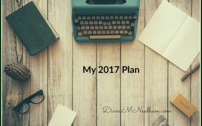 2017 Marketing Plan: Create A Plan That Works for You in Just 5 Simple Steps